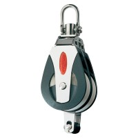 Ronstan Block / Pulley Double - 1/2""