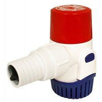 Rule Automatic Bilge Pump - 500 GPH
