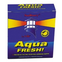 Sudbury Aqua Fresh Drinking Water Additive 8 Packets/Box