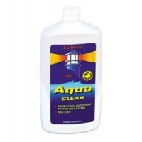 Sudbury Aqua Clear Fresh Water Rust Inhibitor 1 Quart