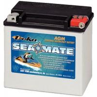 SeaHawk Deka Marine PWC Batteries