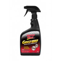 Spray Nine Grez-Off Heavy Duty Degreaser - 32 Ounce Bottle
