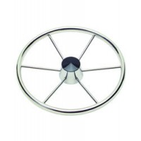 "Schmitt Steering Wheel Destroyer - 18"" - 6 Spoke"