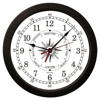 Schelling Tide Timer Clock for the Outdoors