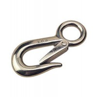 Sea-Dog Fast Eye Safety Snap Stainless