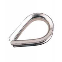 Sea-Dog Heavy Duty Thimble Stainless Steel