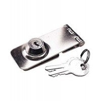 "Sea-Dog Locking Hasp Stainless Steel - 1-1/4"" X 3-1/8"""