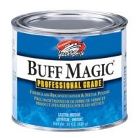 Shurhold Buff Magic Pink Buff & Polish Cream 22 oz.