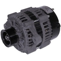 Sierra Alternator New 70 Amp Hinge Mt Serpentine