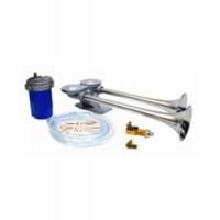Signaltone Horn Compressor Kit 12 Volt