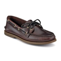 Sperry Top-Sider Authentic Original Boat Shoe Ameretto