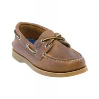 Sperry Top-Sider Authentic Original Boat Shoe Sahara