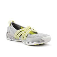 Sperry Top-Sider Chime Grey/Limeade