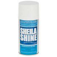 Shiela Shine Stainless Steel Cleaner & Polish - 10 Oz Spray