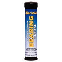 Starbrite Wheel Bearing Grease 14 Ounce Cartridge