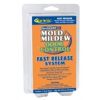 Starbrite NosGuard SG Mold / Mildew Odor Control Fast