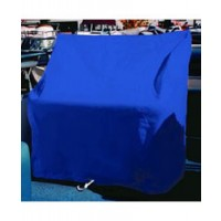 Taylor Center Console Cover Large Rip/Stop Polyester -Navy
