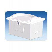 """Taylor Dock Box Stow 'n Go Top Seat - 27"""" x 46"""" x 26"""""""