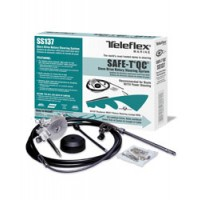 Teleflex Safe-T-Quick Steering System