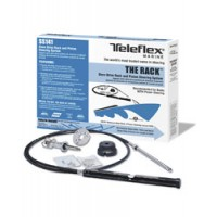 Teleflex Rack & Pinion Steering Package