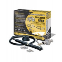 Teleflex NFB Rack Steering Package