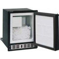 U-Line Ice Maker 110V - Black