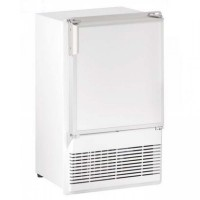 U-Line Ice Maker - White
