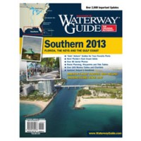 Waterway Guide 2013 Southern Florida, The Keys & Gulf Coast