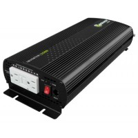 Xantrex Xpower Inverter 1500W Output, 2 AC Outlets