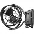 Caframo Sirocco II Fan - Black